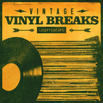 Vintage Vinyl Breaks (Sample Pack WAV/APPLE)