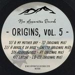 Origins Vol 5