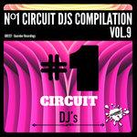 N1 Circuit DJs Compilation Vol 9