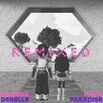 Pixel Paradise Remixed