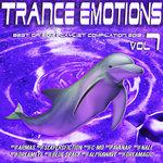 Trance Emotions Vol 7 - Best Of EDM Playlist Compilation 2019