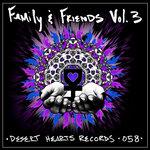 Family & Friends Vol 3