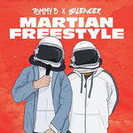 Martian Freestyle (Explicit)