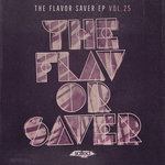 The Flavor Saver Vol 25