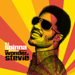 DJ Spinna Presents: The Wonder Of Stevie Volume 3