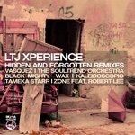LTJ Xperience Presents Hidden & Forgotten Remixes