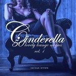 Cinderella Vol 1 (50 Lovely Lounge Cookies)