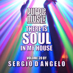 Sergio D'angelo Presents There Is Soul In My House Vol 39