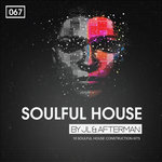 Soulful House By JL & Afterman (Sample Pack WAV/MIDI)