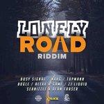 Lonely Road Riddim (Explicit)