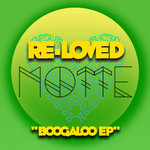 Boogaloo EP