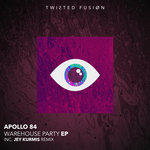 Warehouse Party EP