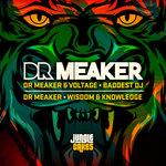 Baddest DJ/Wisdom & Knowledge
