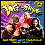 Various: Wet Sugar Riddim