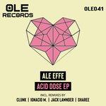 Acid Dose EP