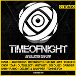 Time Of Night Selection 2019