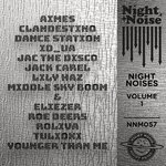 Various: Night Noises Vol 1