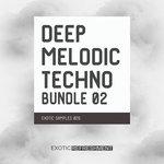 Deep Melodic Techno Bundle 02 (Sample Pack WAV/MIDI)