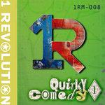 Quirky Comedy Vol 1