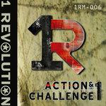 Action & Challenge Vol 1