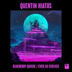 Blueberry Quiche/Ever So Evolved