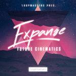 Expanse Future Cinematics (Sample Pack WAV/APPLE/LIVE/REASON)