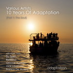 10 Years Of Adaptation Part 1/The Soul