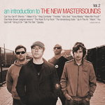 An Introduction To The New Mastersounds Vol 2