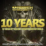 10 Years Of Rebirth Society Records
