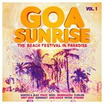 Goa Sunrise Vol 1