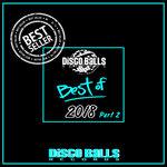Best Of Disco Balls Records 2018 Part 2