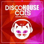 Disco House Cats Vol 3