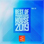 Best Of Progressive House 2019 Vol 01