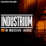 Industrium (Sample Pack Massive Presets/WAV)