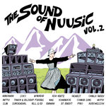 The Sound Of Nuusic Vol 2