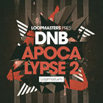 Drum & Bass Apocalypse 2 (Sample Pack WAV/APPLE/LIVE/REASON)