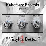 Vinyl Is Better Vol 4