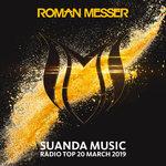 Suanda Music Radio Top 20 (March 2019)