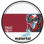 Material Trax Vol 20