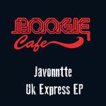 UK Express EP