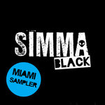 Simma Black Presents Miami (Sampler)
