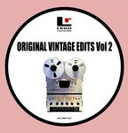 Original Vintage Edits Vol 2