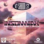V7 Saxon Street Pt 1
