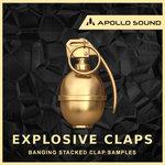 Explosive Claps (Sample Pack WAV)