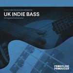 UK Indie Bass (Sample Pack WAV/APPLE)