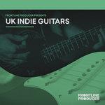 UK Indie Guitars (Sample Pack WAV/APPLE)