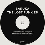 The Lost Funk EP
