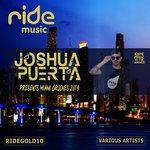 Joshua Puerta Presents Miami Grooves 2019