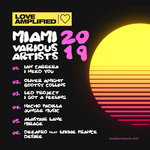 Amplified Records Miami 2019