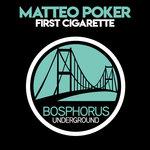 First Cigarette